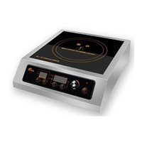 Tabletop induction cooker 3500W