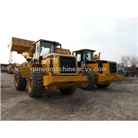 Used 966G Construction Wheel Loader,Wheel Loader 966G,Caterpillar Wheel Loader