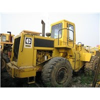 Used Caterpillar 950B Wheel Loader