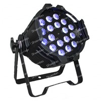 300W UV LED PAR64 RGBWA+UV 6in1 LEDs ,Dj Lighting