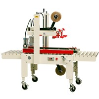 AS523 Semi-automatic Carton Sealer with CE