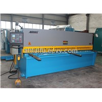 Steel Plate Cutting Machine/Shearing Machine With High Precision