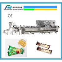 High speed automatic flow wrapping machine(F-Z400B)