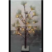 decorative tree christmas light