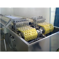low consumption stainless steel date pitting machine