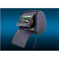 "7"" Car Headrest DVD Player"