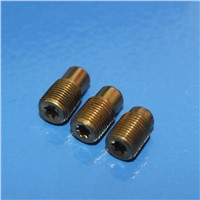Factory Manufacturer Machined parts,Metal Lathe Products,ODM Machining Parts