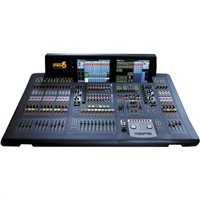 Midas PRO6 Live Audio Mixing System Touring Package