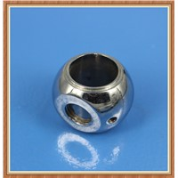 Plating Metal Machining Parts,Free Sample Lathe Parts,Metal Machined Products