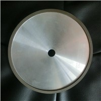 4A2  150mm Resin bonded superabrasive diamond grinding wheel for woodworking tools