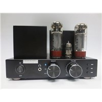 Stereo Vacuum Tube Audio Amplifier with Build in Bluetooth CFA135B-S3-B