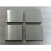 Factory Direct Sale TZM molybdenum plate with best quality