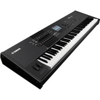 Yamaha Motif XF8 88-Key Balanced Hammer Action Synthesizer Workstation