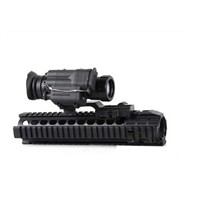 Colour Digital Night Vision in Day and Night Use Can be mounted on Rifle