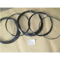 Nitinol Wires, titanium alloy wires, nickel alloy wires