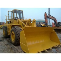 Cat used loader 966e for sale