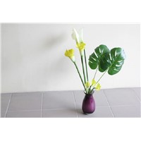 Decorative Flowers & Wreaths,artificial flower,plastic flower,eva flower