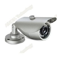 AHD Bullet Camera Waterproof with IR AN-1603HAA 1.3MP