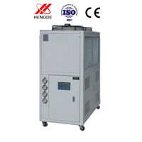 Box-type Air-cooled Chiller