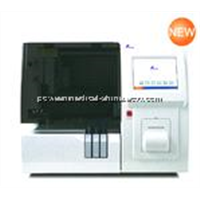 CA3000 Full Automatic Coagulation Analyzer/ Reagent Open system