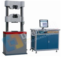 Computer Display Hydraulic Universal Testing Equipment(600kN)