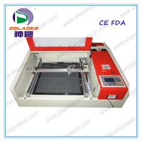 Digital cnc laser engraving machine mini