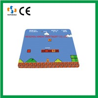 Printed mouse pad,wholesale mouse pad