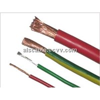 Flexible Cable for Telecommunication Power Supply