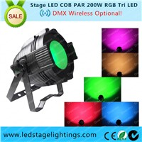 Popular 100W COB LED PAR Disco lighting,LED Par light,stage LED Par