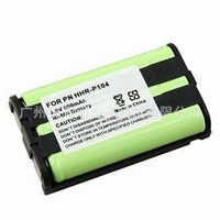 Cordless Telephone NI-MH 3.6V 700MAH HHR-P107C Chargeable Battery Pack