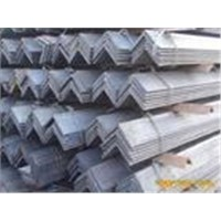 STRUCTURAL STEEL Equal Angle (HOT ROLLED STEEL ANGLE)