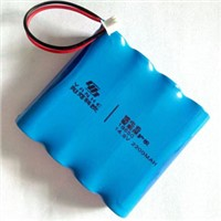 Global Wholesale18650 14.8V 2200MAH Lithium Ion Rechargeable Battery
