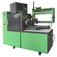JHDS-5 Working station type test bench