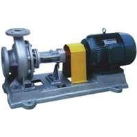 LQRY series thermal oil pump