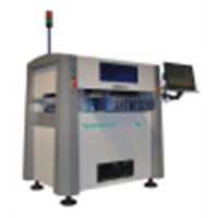 Middle speed multiple-function visual mounter Type:T6S