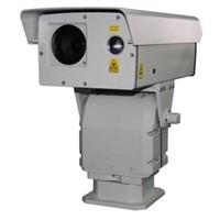 2-4km hd ip laser night vision camera
