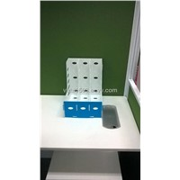 Office Decorative Practical Files Holder