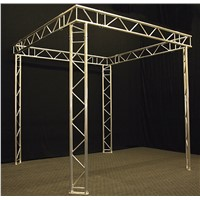 Trade Show Aluminum Truss Display