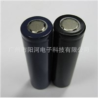 Manufactural 14500 3.7V 750mah Li-ion E-cigarette Battery