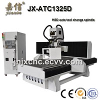 JIAXIN CNC Router for Door Engrving (JX-ATC1325D)