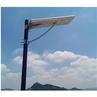 All In One Solar Street Light with Sensor