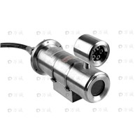 Explosion-proof IR Camera Housing(stainless steel)