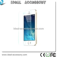 Factory Price 0.33mm Ultra Thin 2.5D 9H Hardness Temepred Glass Screen Protector for iPhone 6