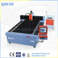 JG-F1000 Fiber Laser Engraving Machine