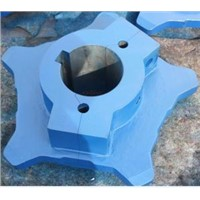 OEM Cast Iron Sprocket