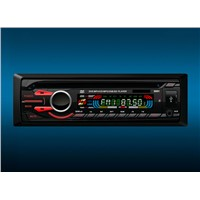 SINGLE DIN CAR DVD PLAYER