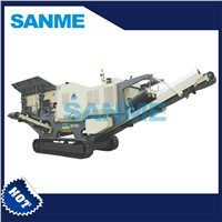 MP-J6 Mobile Jaw Crushing Plants