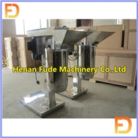 Stainless steel mashed garlic machine,ginger grinding machine