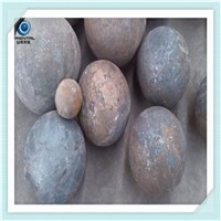 forged steel ball,forged grinding media ball