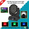 36*10W LED Moving head Wash light,LED Moving head,Moving head light